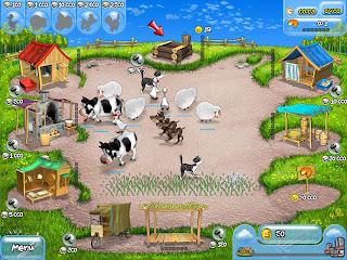 تحميل لعبة المزرعة السعيدة تنزيل لعبة المزرعة السعيدة